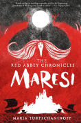 Title: Maresi (Red Abbey Chronicles Series #1), Author: Maria Turtschaninoff