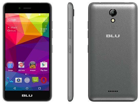 BLU Studio G HD LTE User Guide Manual Tips Tricks Download