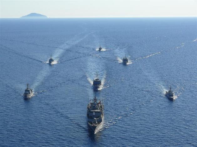 Πως η Ελλάδα θα επανακάμψει στην Αν.Μεσόγειο