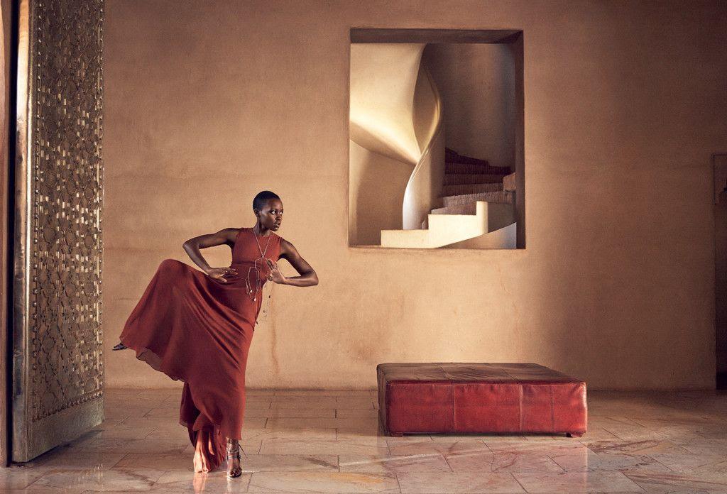 Lupita Nyong'o : Vogue (July 2014) photo rs_1024x696-140619075943-1024Lupita-Nyongo-First-Vogue-Coverjl061914.jpg