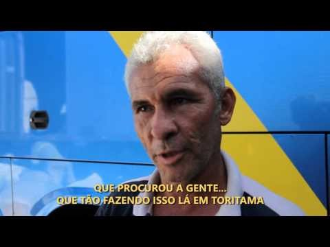 Denúncias apontam que Zé Augusto estaria tentando levar clientes do Moda Center para comprar em Toritama