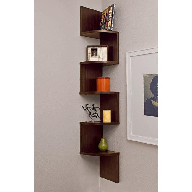 Unique Wall Decor Shelves Thatcherite