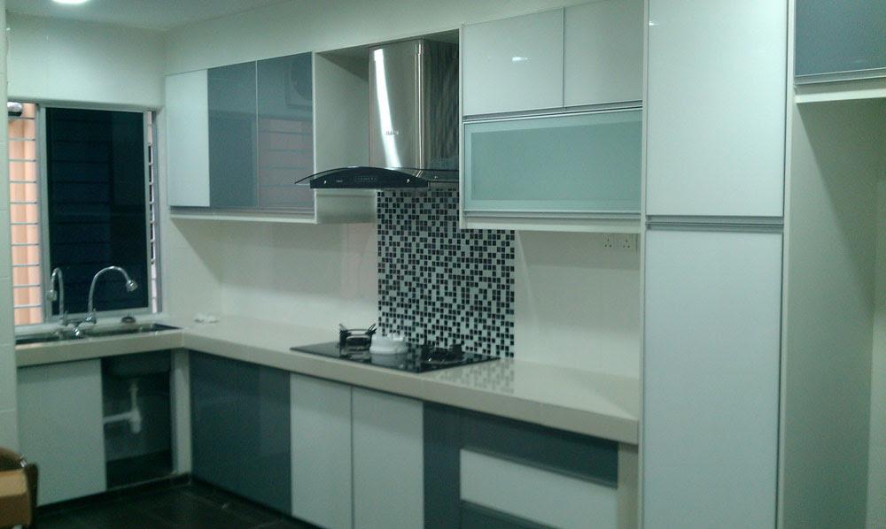Small L Shaped Kitchen Cabinet Design Afreakatheart