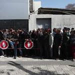 דיווח פלסטיני: הכסף הקטארי הופקד בבנק הדואר בעזה, אש נפתחה לעבר כוח צה
