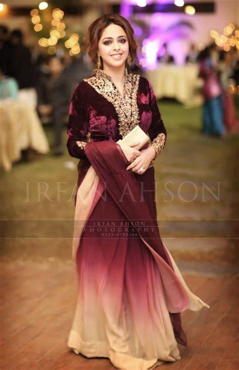 Sharmila Farooqi's Lavish 15 Day Wedding {Pakistan