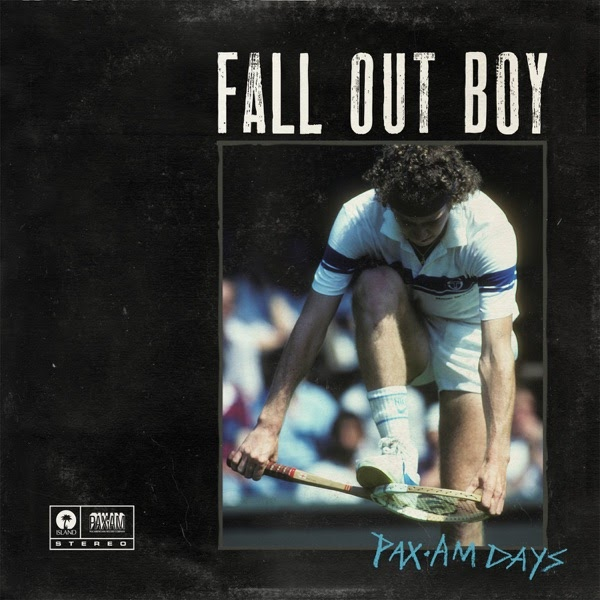 Fall Out Boy - PAX AM Days - EP [iTunes Plus AAC M4A]