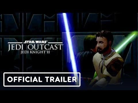 Star Wars: Jedi Knight II: Jedi Outcast Review