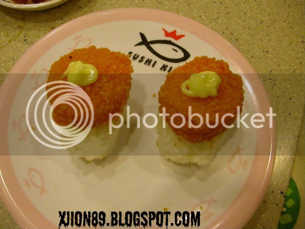 oooo sushi