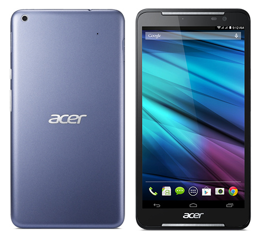 Acer Iconia Tab 7 A1-724 Tablet