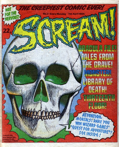 1984-04-07 Scream 03 01 (by senses working overtime)