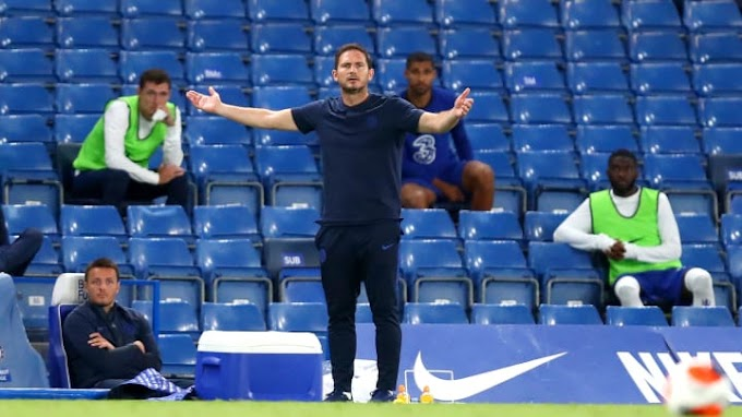 Chelsea Kalahkan Norwich, Lampard Akui Timnya Sedikit Gugup oleh - bolaonlineindonesia.website