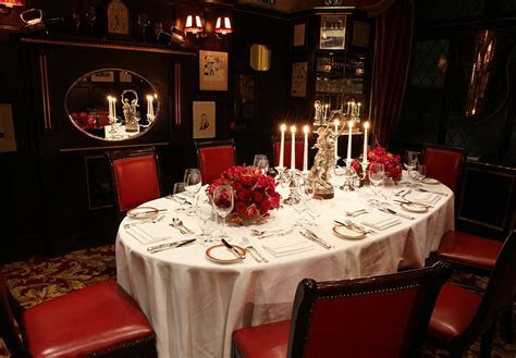 Private Dining & Events   Rules Restaurant