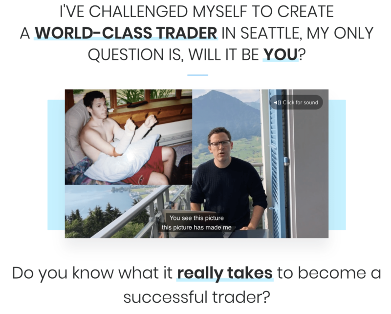 Timothy Sykes Blog