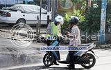 Potret Polisi Indonesia Yang Tak Punya Harga Diri