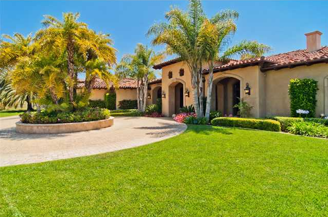 10 000 square foot single story mansion in san diego ca celebrity houses and mansions rich for 4 bedroom house for sale san diego