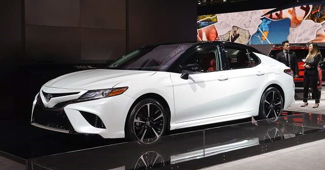 2018 Toyota Camry Review, Price - 2018 / 2019 Best Car