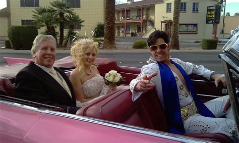 Themed Ceremonies at Viva Las Vegas Weddings   Viva Las