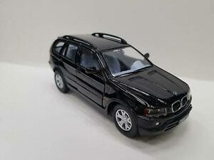 Bmw X5 Toy Car