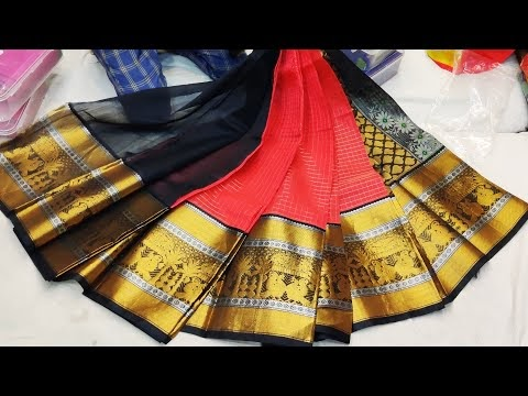 Pattu sarees collections, wedding saree