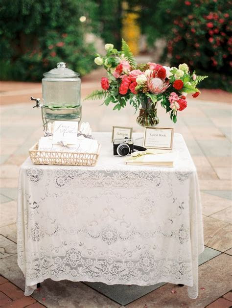 78 Best ideas about Welcome Table on Pinterest   Wedding