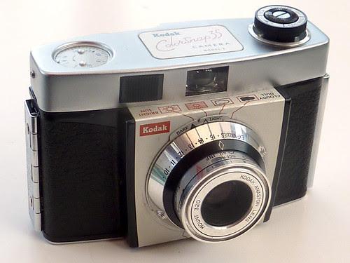 Kodak Colorsnap 35 by pho-Tony