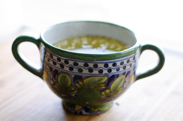 Fennel Tea by Mary Banducci 2
