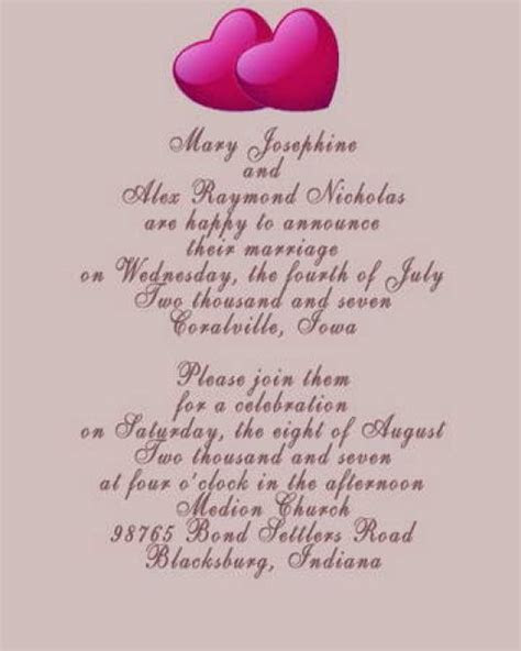 Funny Quotes For Wedding Invitations. QuotesGram