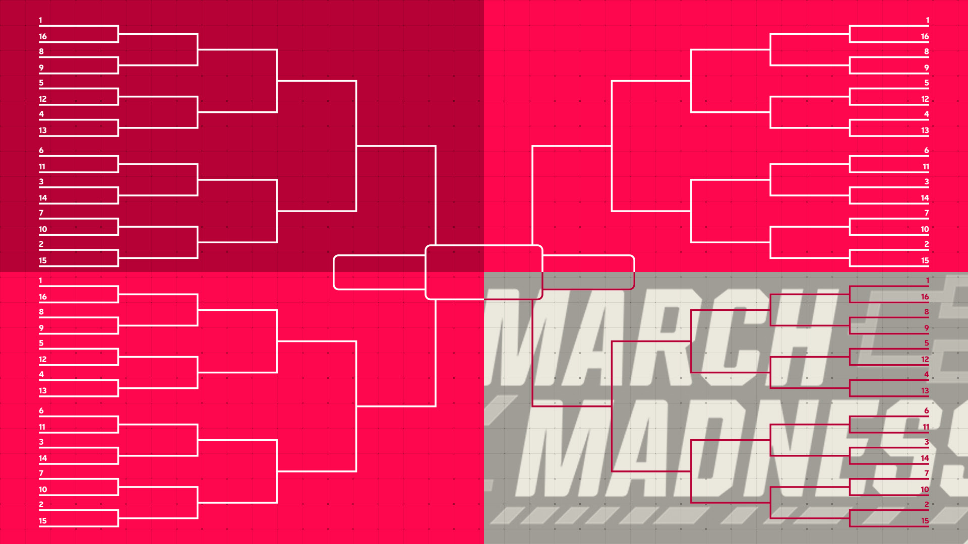 March Madness bracket tracker: Updated list of automatic bids to 2021 NCAA Tournament