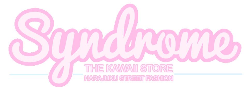 SYNDROME - Cute Kawaii Harajuku Street Fashion Store
