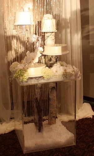 Dawn Wedding 136cr
