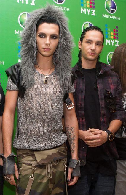 Tokio Hotel, Bill Kaulitz, Tom Kaulitz - Um die Jungs von Tokio Hotel wurde es in letzter Zeit ruhiger