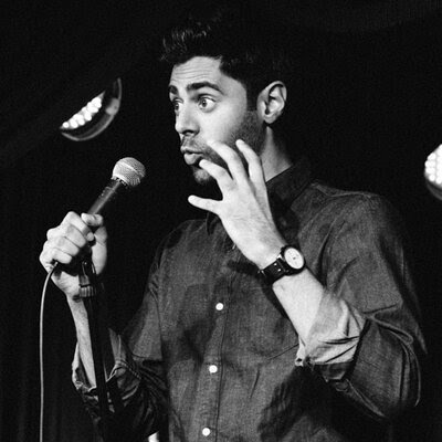 Hasan Minhaj Of 'Daily Show' On Prom, Indian Dads And White Folks At Desi Weddings