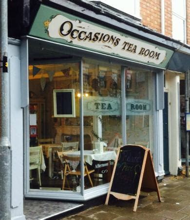 Occasions Tea Room, Syston   Restaurant Reviews, Photos
