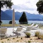 """Haute-Savoie   Le Black Bass, nouveau 5 étoiles sur le lac d'Annecy : """"si on démarre avec 2 ou 3 millions ça ne marche pas"""""""