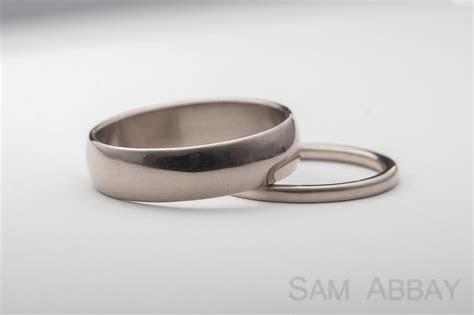 Custom Bands ? New York Wedding Ring