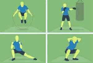 shape fast exercises   fit