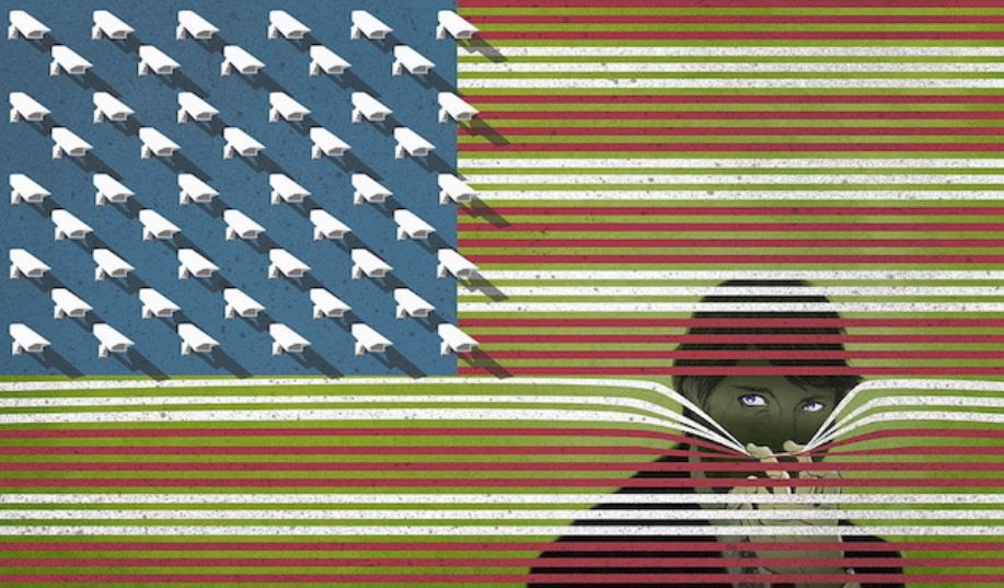 patriot-2-surveillance