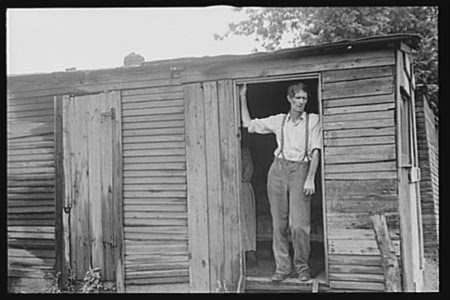Today in History: Great Depression - TPS-Barat Primary ...