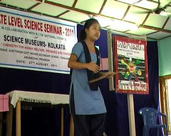 VKV Balijan Student excel in State Level Science Seminarvkv-balijan-state-level-science-seminar