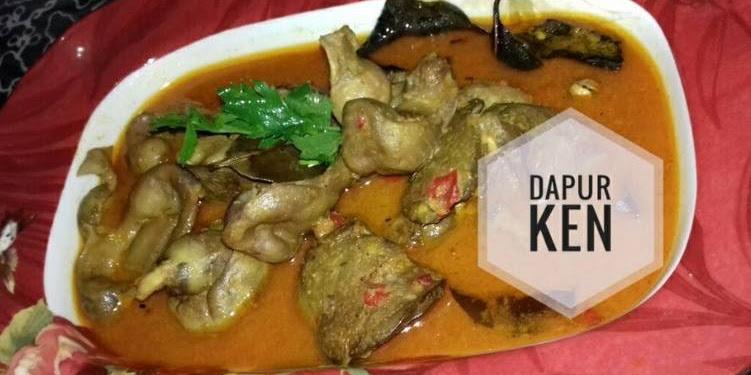 Resep Ati Ampela Pedas Gurih Cara Jawa Ala Dapur Ken Oleh A. Ken Luckyta