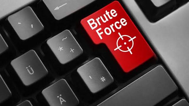 Apa itu Bruteforce? Bagaimana cara menghindari nya