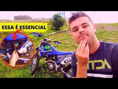 5 Dicas para antes de fazer uma Trilha de Moto (todas são fundamentais)