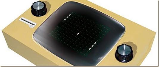 Pong Automat