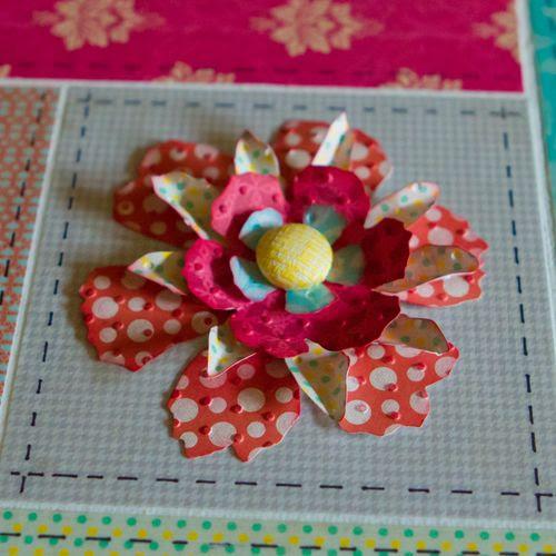 Flowerdets