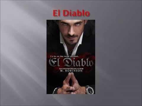 El Diablo (The Devil #1) by M. Robinson