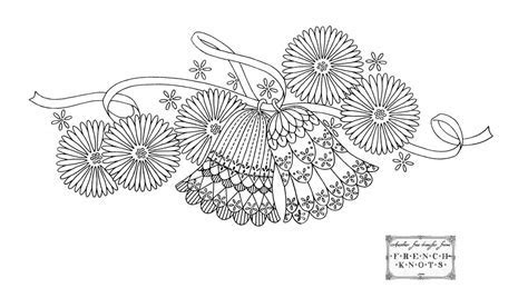 WEDDING EMBROIDERY PATTERNS « EMBROIDERY & ORIGAMI