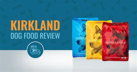 nature  recipe dog food reviews  besto blog
