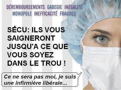 Ouvrons l'assurance maladie à la concurrence par Aurélien VÉRON du PLD (Fra)