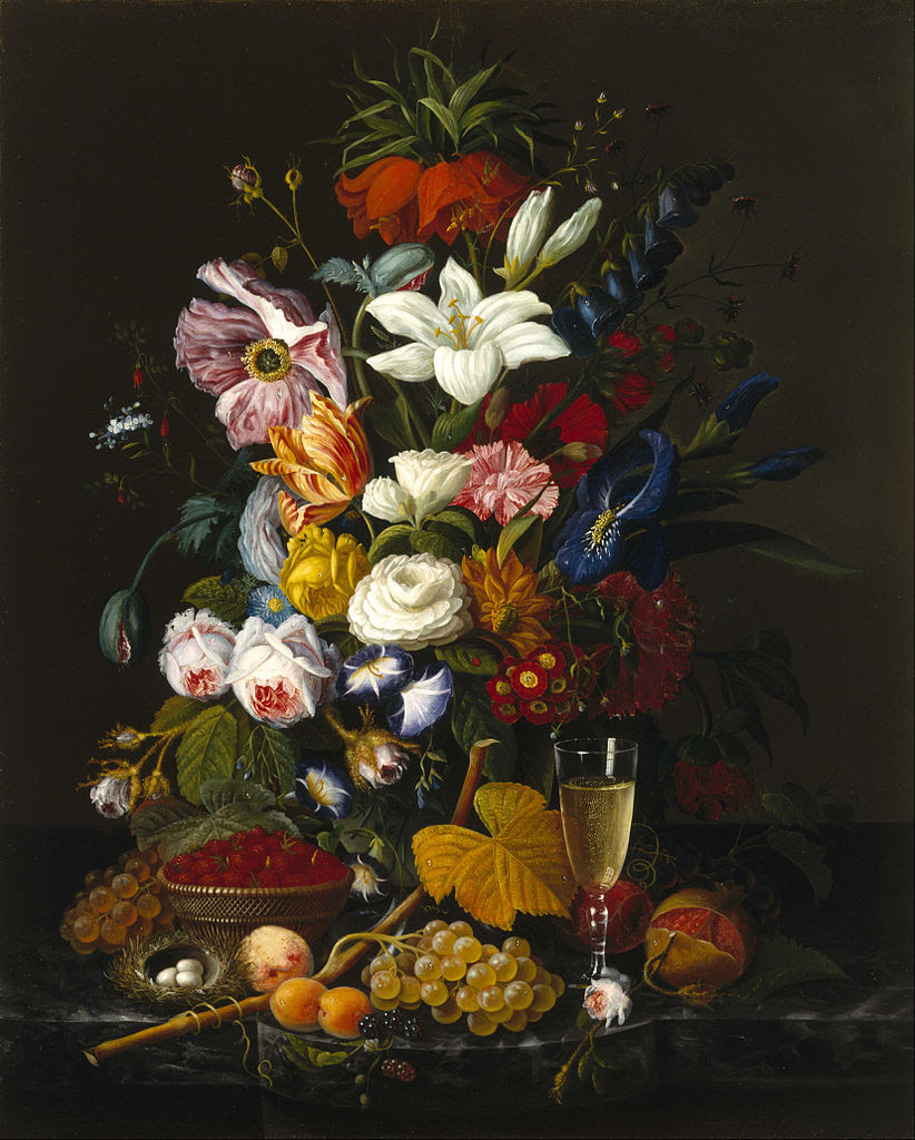 Floriography The Language Of Flowers In The Victorian Era