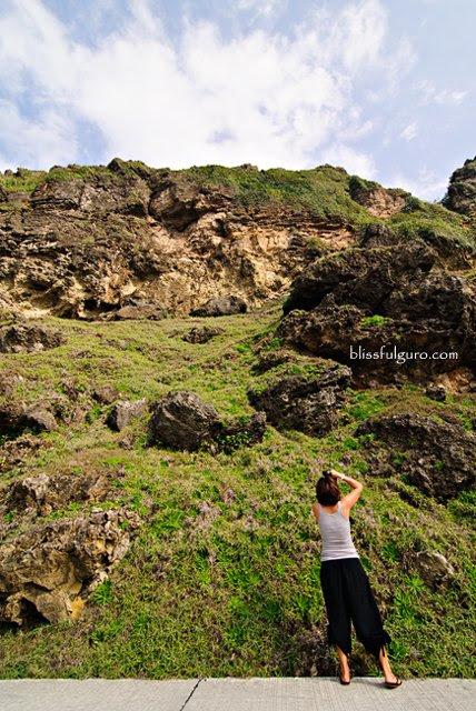 Alapad Hill Batanes
